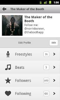 The Booth Rap Studio PC screenshot NaN